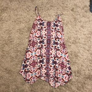 AQUA summer dress size small